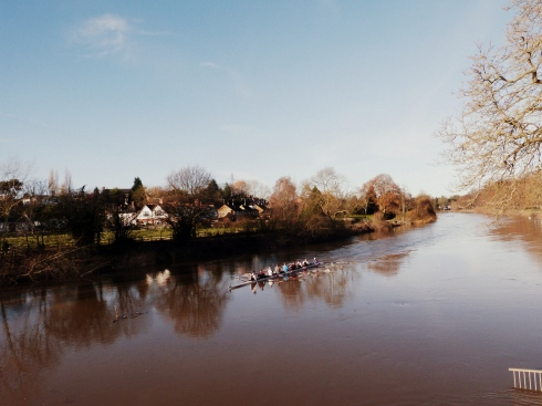 Worcester Rowing